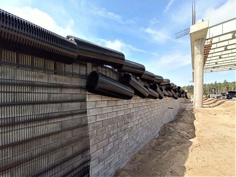 Онлайн-доклад «Армогрунтовые подпорные стены. Типы, возможности применения»